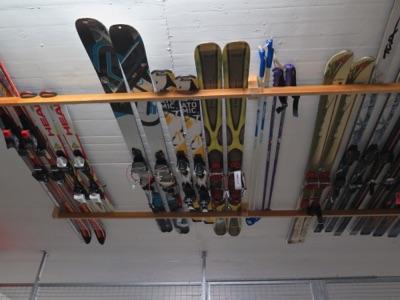 Ski lagern
